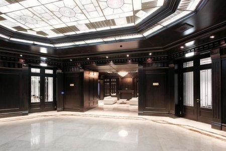 Офис Банка Москвы