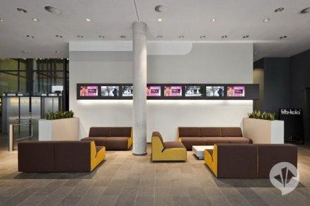 Офис MTV в Берлине