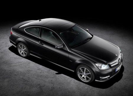 ���� Mercedes-Benz C-Class ����������� ����������