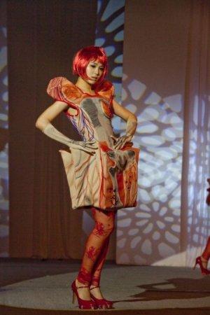 Анатомические платья
