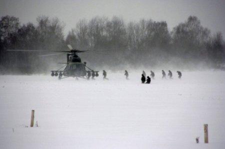 Убить всех людей - 9 - Зимний снег