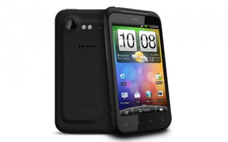 ����������� ������������� HTC - Incredible S, Desire S � Wildfire S