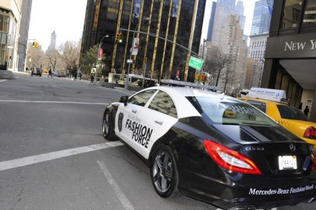 Mercedes-Benz CLS 63 AMG ��� ���-�������� ������ ����