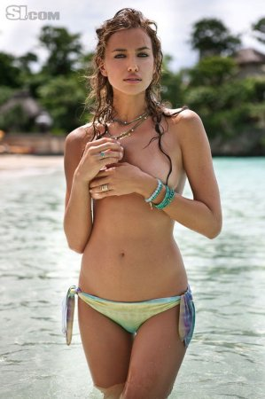 Irina Shayk � ������