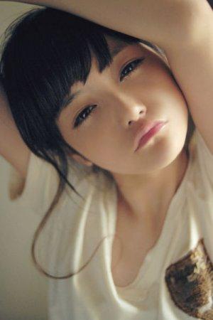 Японские красотки