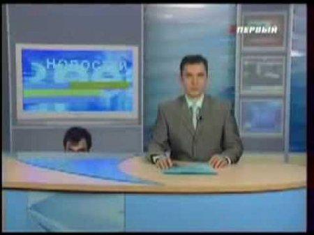 Профессиональный сленг телевизионщиков