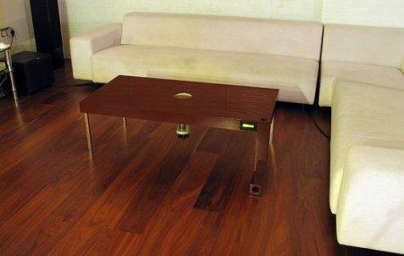 Создана мебель, поедающая насекомых
