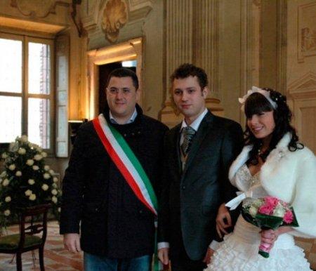 Участники «Дома-2» устроили свадьбу по-итальянски