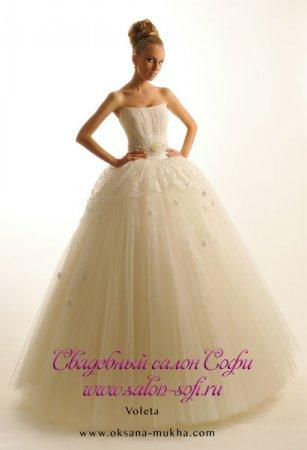 Свадебные платья. Часть 2