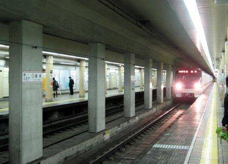 Ужасные подземелья Токио