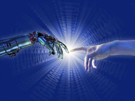 Вечная виртуальная жизнь наступит в 2045 году