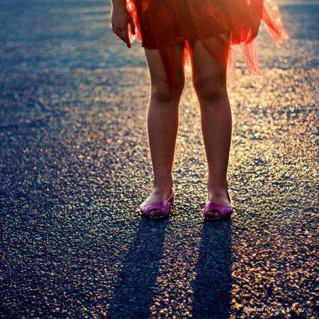 """""""Детские портреты"""" - Фотограф Caitlin Worthington"""