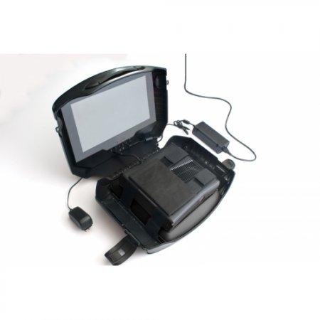 G155 - кейс для игровой консоли PS3 / Xbox360