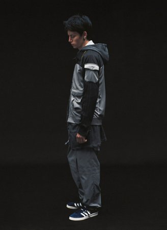 ������ ��������� Adidas Originals by Originals Kazuki Kuraishi �����/���� 2011
