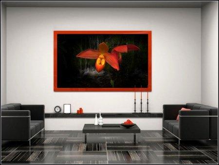 Allure Moving Art – домашняя картинная галерея