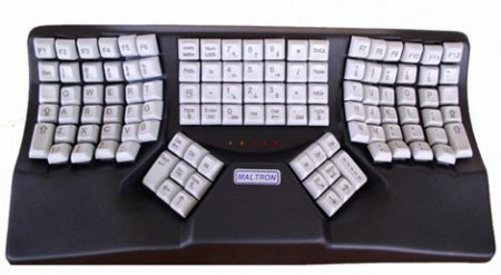 Самые дорогие клавиатуры