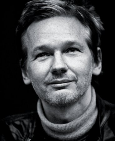 Заснавальніка WikiLeaks выдадуць Швецыі