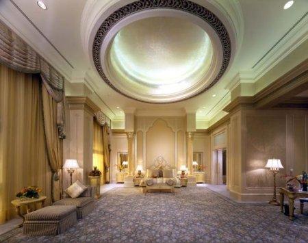 Отель в Эмиратах