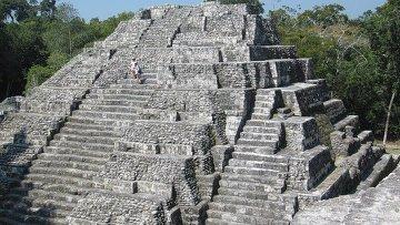 Немецкий ученый-математик утверждает, что раскрыл тайну кода майя