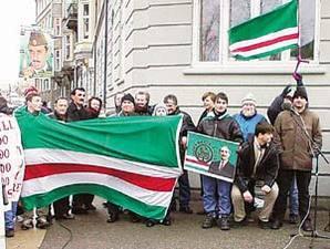 Чеченских беженцев насильственно выселяют из Норвегии