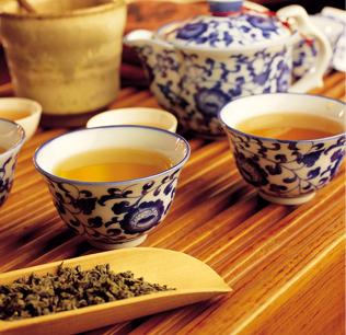 Интересные факты о чае. История чая