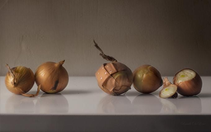Натюрморты Ruadh DeLone