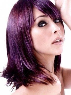 Дикий фиолет