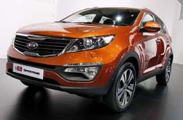Британцы выбрали лучшие автомобили 2011 года