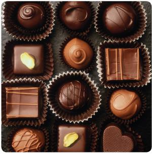 15 фактов о шоколаде