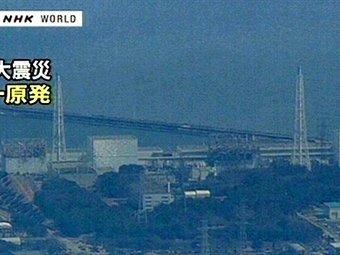 АЭС «Фукусима»: на втором и третьем блоках велика вероятность мелтдауна