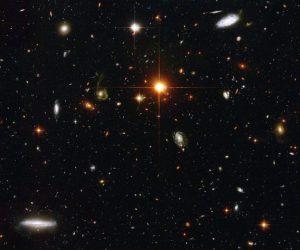 Теория темной энергии находит новые подтверждения