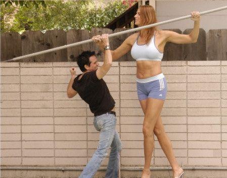 Как девушке поймать мужика в свои сети