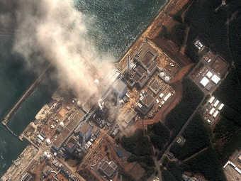 """Японские власти закроют """"Фукусиму-1"""""""