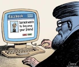 Американская армия запустит в Facebook ботов-шпионов