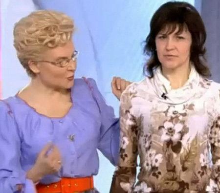 Женщина, изображавшая пенис на ТВ, рассказала о последствиях: ее жизнь разрушена