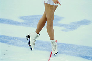 России разрешили провести ЧМ-2011 по фигурному катанию вместо Японии