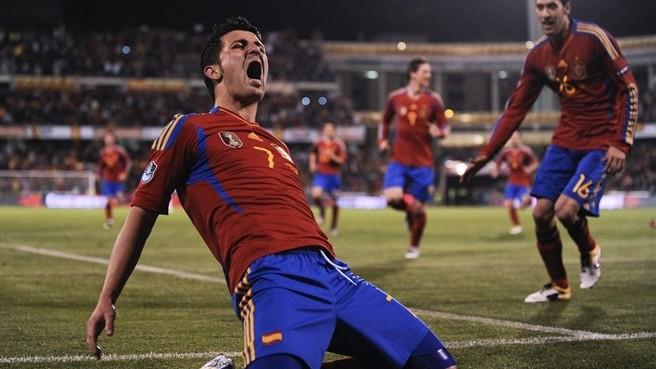 ЕВРО-2012! Результаты пятничных поединков