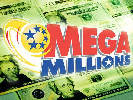 Американец выиграл в лотерею 319 миллионов долларов