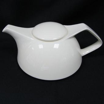 Фарфоровый чайник и Невидимый Розовый Единорог