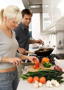 Восемь заблуждений о здоровой пище