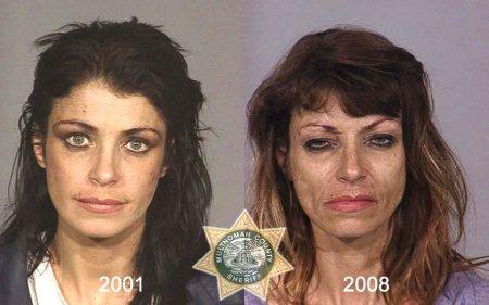 О пользе наркотиков