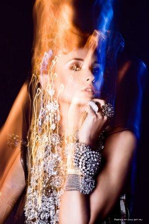 ILLUMINANT BODY.. Фотограф Yulia Gorbachenko
