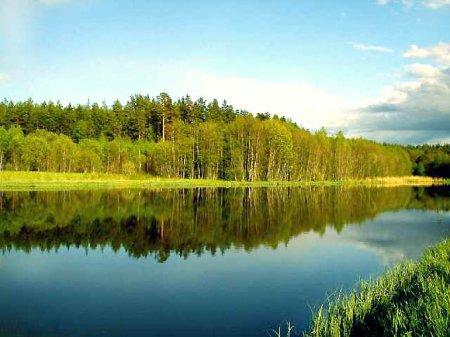 Города Беларуси - фото