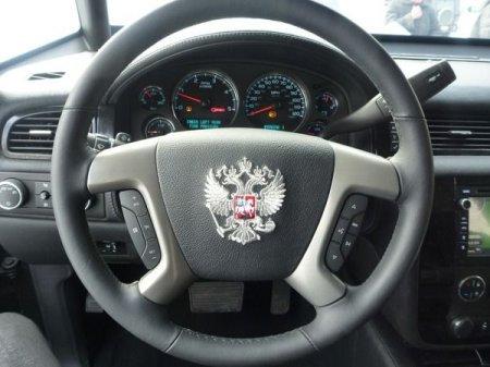 Автомобиль Комбат-люкс