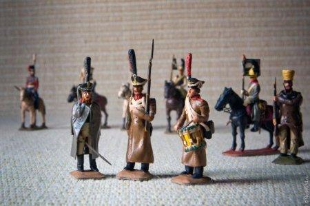 Пластилиновая армия