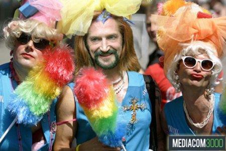 Джигурда - новый вождь московских геев?