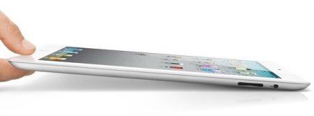 iPad 2 внутри и снаружи