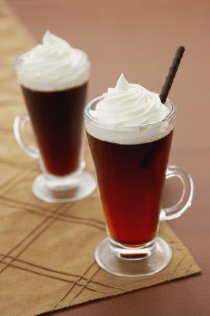 [напитки] Кофе по-ирландски