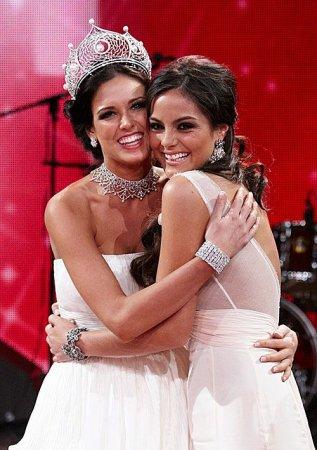Мисс Россия - 2011