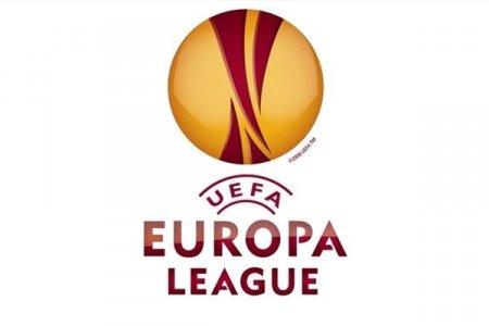 Лига Европы. 1/8 финала. Первые матчи